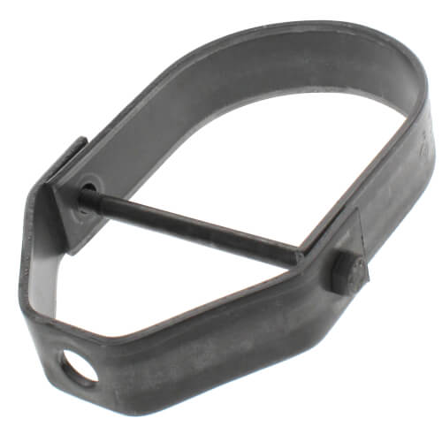 "3"" Standard Clevis Hanger Product Image"