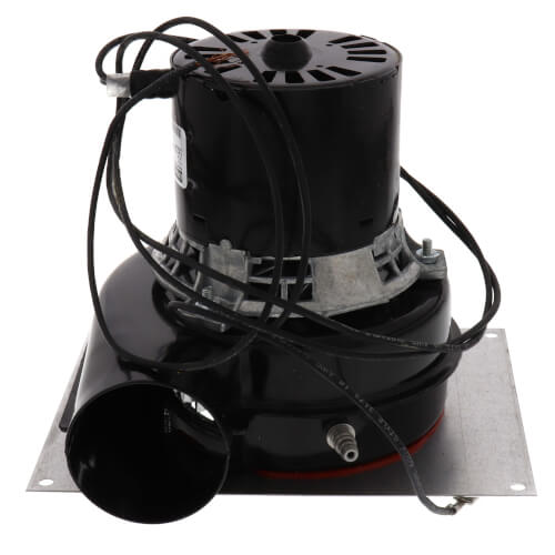 115V 3000 RPM Draft Inducer Assembly Product Image