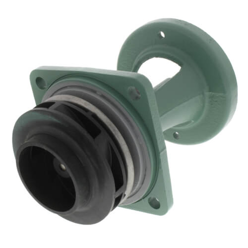 Cast Iron Bracket Assembly for Taco 120-6 to 120-13 Circulator Pump Product Image
