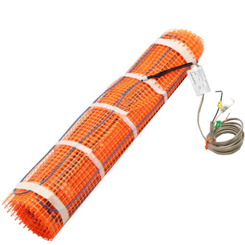 20 Sq.Ft (Mat = 2' x 10') Suntouch Mat Kit -120 Volt Product Image