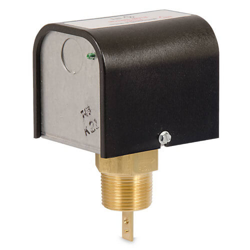 FS251, General purpose flow switch w/ NEMA 1 enclosure Product Image