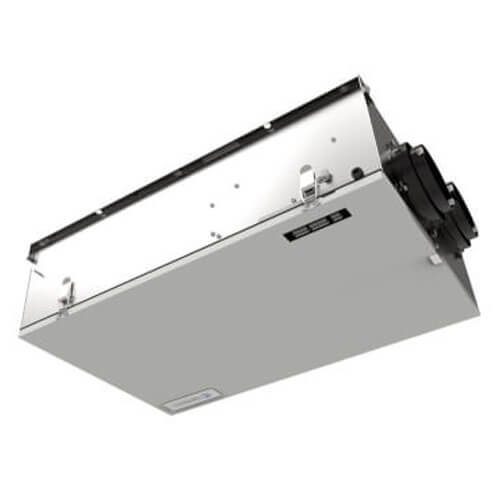 Fit 120E Series Energy Recovery Ventilator Product Image