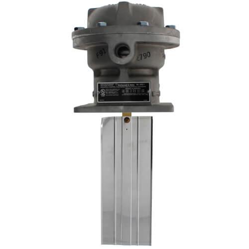 AFE-1, Air flow switch w/ NEMA 7 & 9 enclosure (Hazardous Environment Applications) Product Image