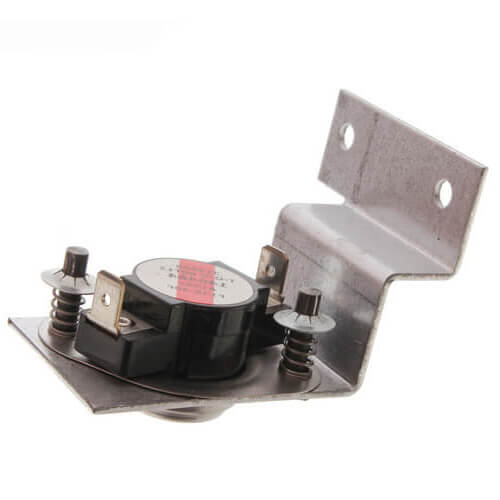 Fan Control, F135-40F with Bracket Product Image
