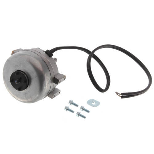 5 Watt Cast Iron Totally Enclosed SP Unit Bearing Fan Motor, CW (115V) Product Image