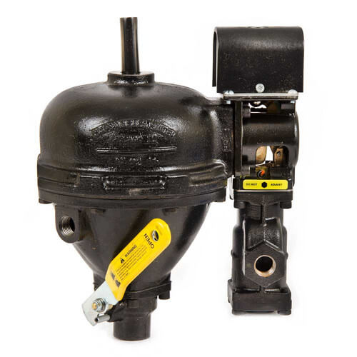 47-2, Mechanical Water Feeder w/ #2 Switch (LWCO Function) Product Image
