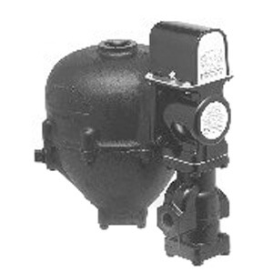 247-2-M, Mechanical Water Feeder w/ #2 Switch (LWCO Function), w/ Manual Reset Product Image