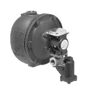 51-S-2-M, Mechanical Water Feeder w/ no. 2 Switch (LWCO Function), w/ Manual Reset Product Image