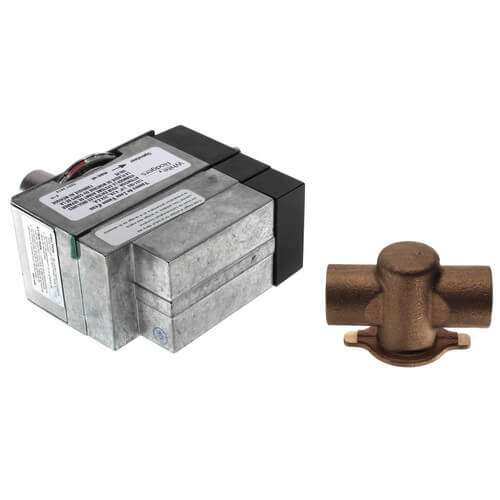 1361 102 White Rodgers 1361 102 34 Sweat Zone Valve Two Wire