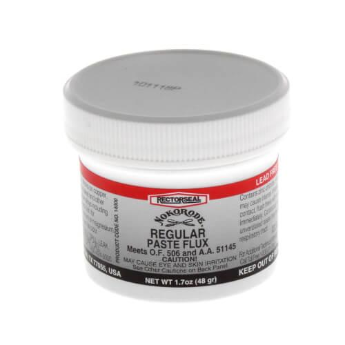 Nokorode Regular Paste Flux (1.7 oz.) Product Image