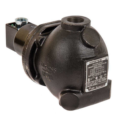 61, Float Type Low Water Cut-Off (Steam) Product Image