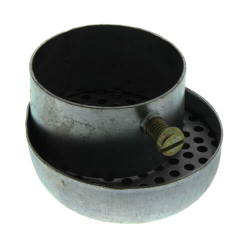 "1-1/4"" Slip-On Vent Cap Product Image"