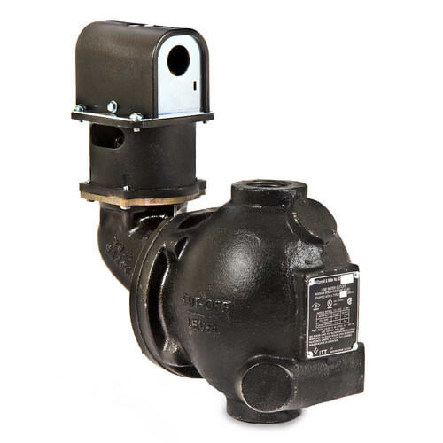 63, Float Type Low Water Cut-Off  (Steam or Water) Product Image