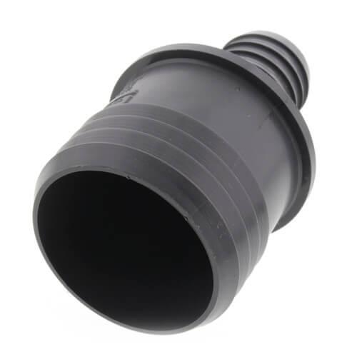 "2"" x 1"" PVC Reducer Insert Coupling (Insert x Insert) Product Image"