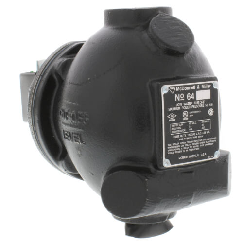 64, Float Type Low Water Cut-Off - (Steam or Water) Product Image