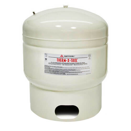 THERM-X-TROL ST-25V Expansion Tank (10.3 Gallon Volume) Product Image
