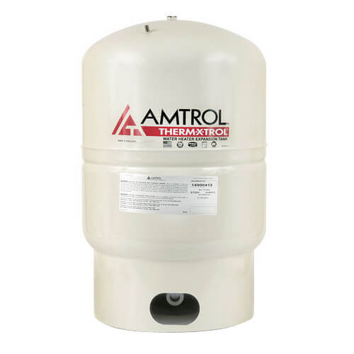 THERM-X-TROL ST-30V Expansion Tank (14 Gallon Volume) Product Image