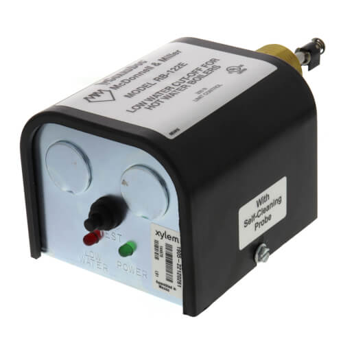 RB-122E, GuardDog Electronic, 120V Low Water Cut-Off - (Water) Product Image