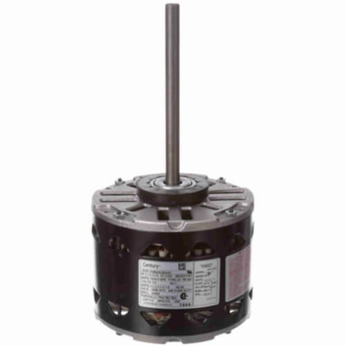 """5-5/8"""" Diameter Stock Motor (115V, 1050 RPM, 1/4 to 1/8 HP) Product Image"""