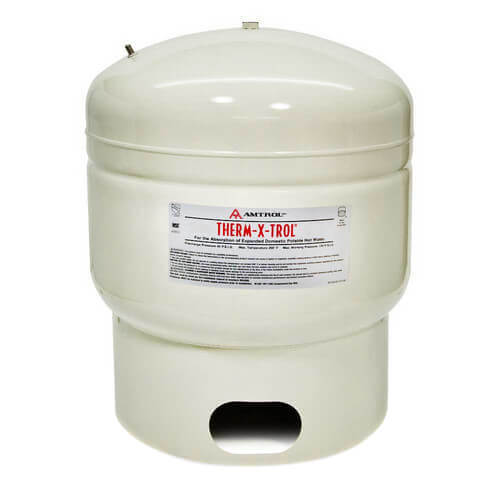 THERM-X-TROL ST-42V Expansion Tank (20 Gallon Volume) Product Image