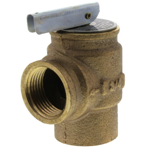 "3/4"" Relief Valve Product Image"