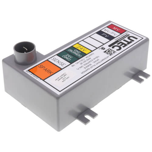 24V Ignition Control, 5 min Retry Product Image