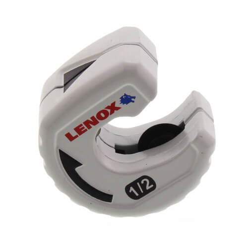 """1/2"""" Tight Space Tubing Cutter Product Image"""