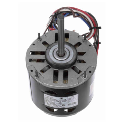"""5-5/8"""" 3-Speed Indoor Blower Motor (115V, 1075 RPM, 1/3 HP) Product Image"""