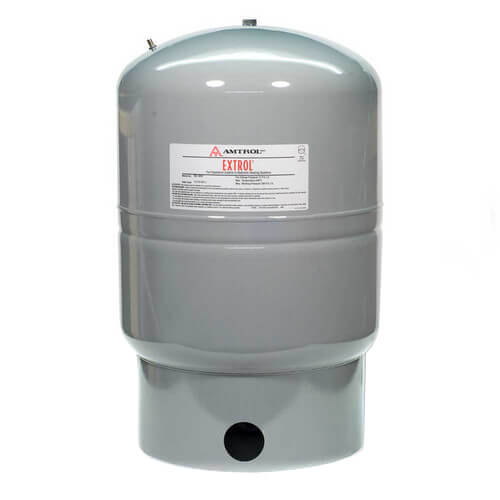 SX-130V Extrol Expansion Tank (81 Gallon Volume) Product Image