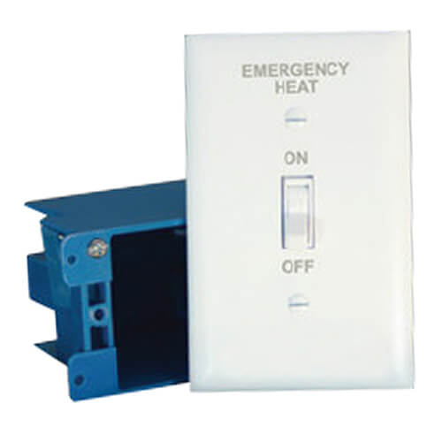 Emergency Heat Switch - Standard Switch Product Image