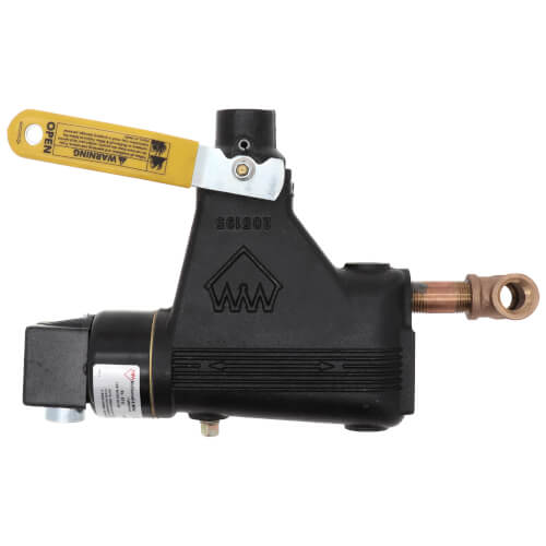 67-G, 67 Float Type Low Water Cut-off for millivolt service  (Steam) Product Image