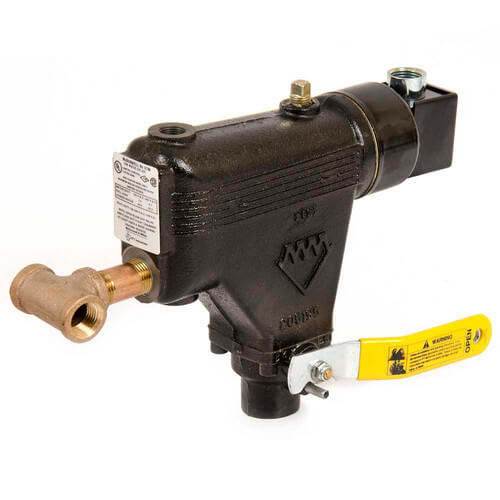 67-M, 67 Float Type Low Water Cut-off w/ Manual Reset(Steam) Product Image
