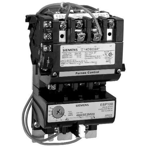 14dp32af81 - Furnas Controls 14dp32af81 - Heavy Duty Motor Starter