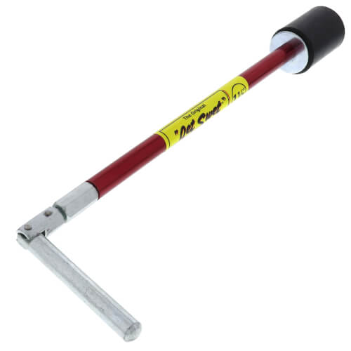 "1-1/2"" Jet Swet Single Tool Plumbing Plug Product Image"