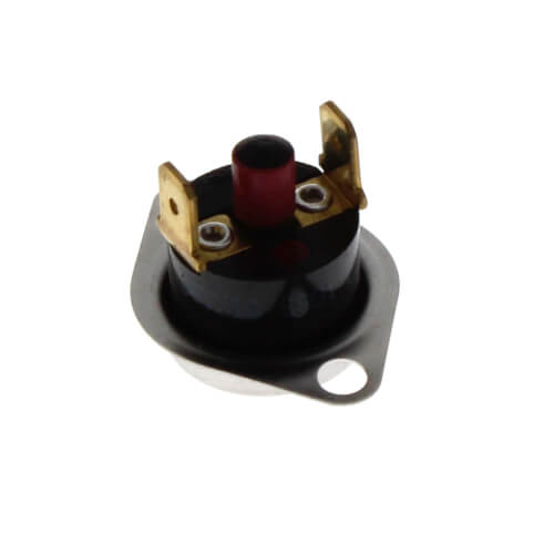 Blocked Vent Safety Switch, 280°F for Utica MGC Series Product Image