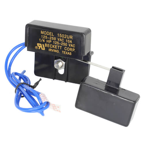 Float Safety Switch, UR Rated Product Image