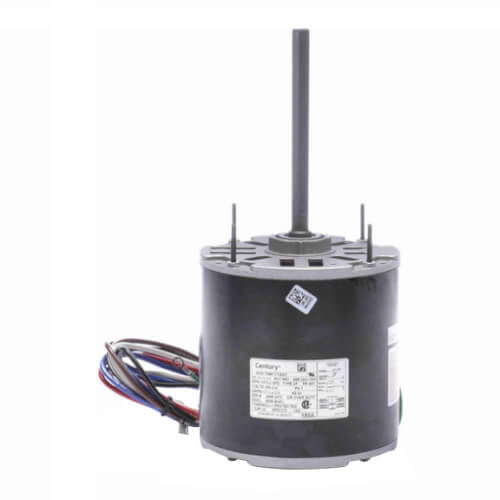 """5-5/8"""" High Efficiency Stock Motor (115V, 1075 RPM, 3/4 HP) Product Image"""