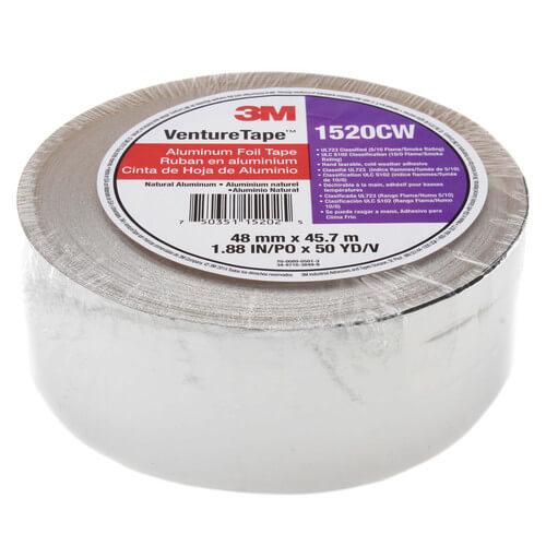 "Aluminum Foil Tape - (2"" x 150') Product Image"