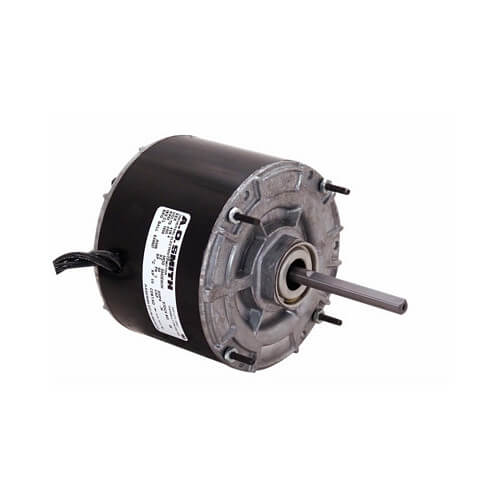 "5-5/8"" Diameter Stock Motor (115V, 1050 RPM, 1/8 HP) Product Image"
