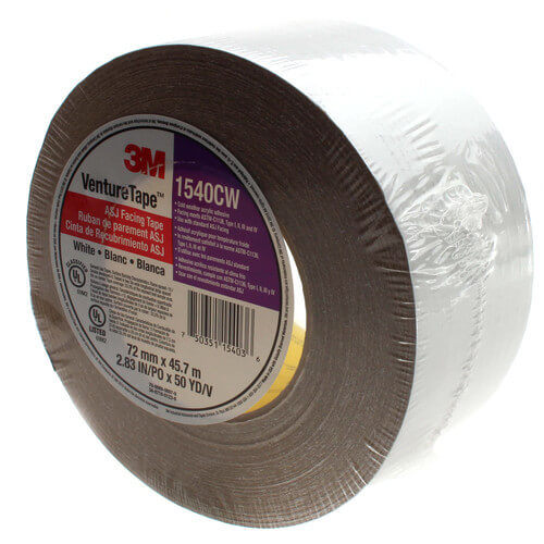 "ASJ Facing Tape - (3"" x 150') Product Image"