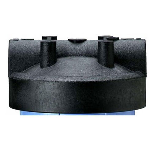 """1-1/2"""" PBC Bag Filter Cap with 1/4"""" Vent Product Image"""