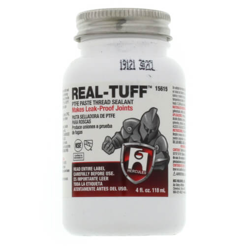 Real Tuff Thread Sealant (4 oz.) Product Image