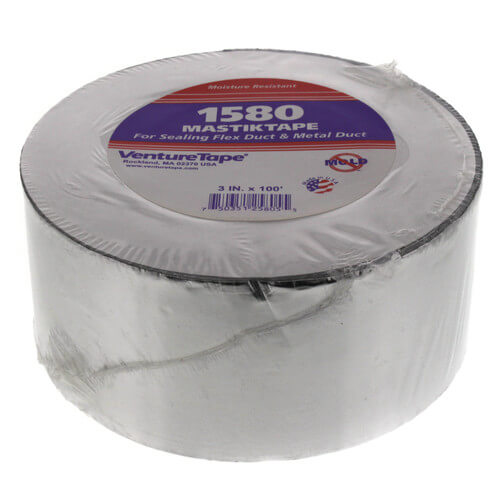 "Duct Joint Sealing Mastik Tape (3"" x 100') Product Image"