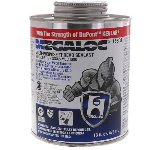 Megaloc Thread Sealant (16 oz.) Product Image