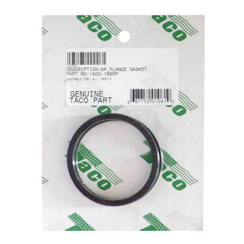 Taco Flange Gasket Set for 1600 Series Pumps Product Image