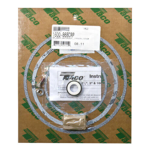 Ceramic Seal for Taco 1600 Series Pumps Product Image