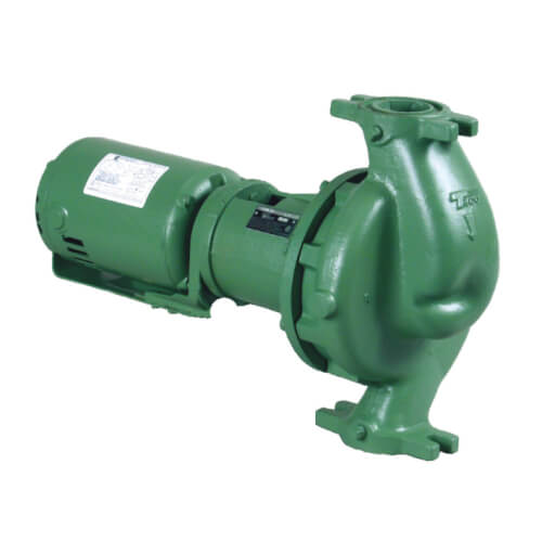 1600E, Cast Iron Circulator Pump - 1/4 HP, 1750 RPM Product Image