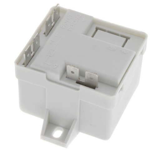 Direct Replacement Relay for Copeland Product Image