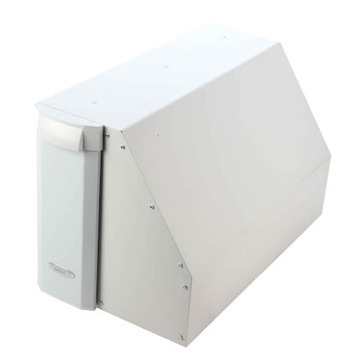 """16"""" x 25"""" Easy Install Media Air Cleaner Product Image"""