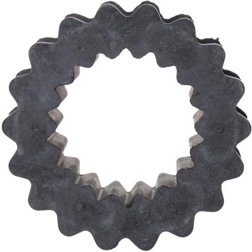 3J Rubber Coupler Insert Product Image